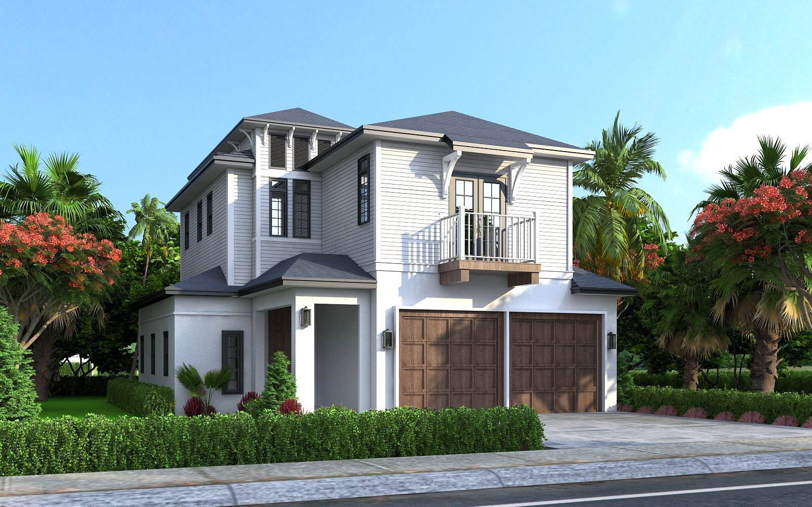 Key West Elevation (1)